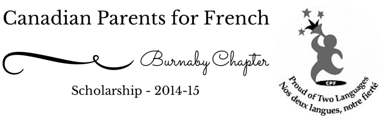 Canadian Parents for French Burnaby (1)